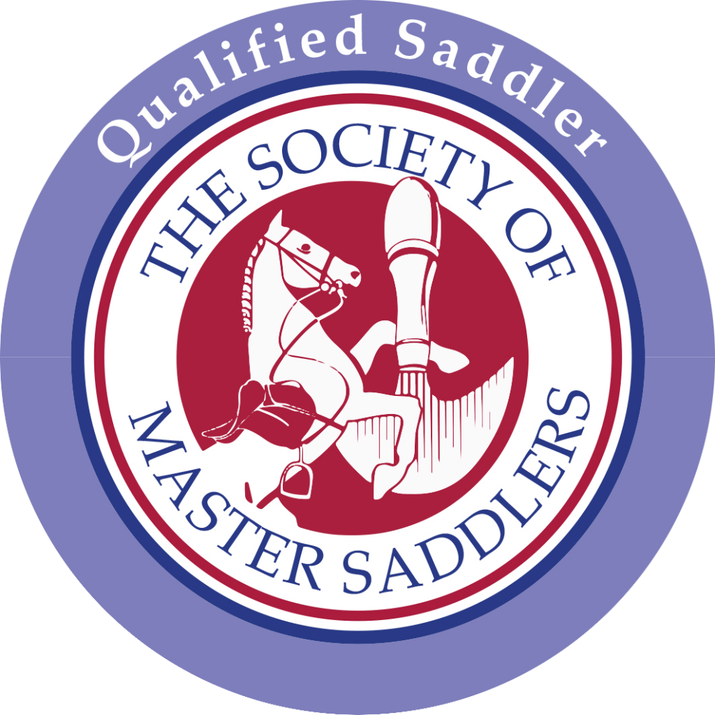 Tanis Brain - Qualified Saddler - The Society of Master Saddlers - Repairs - Alterations