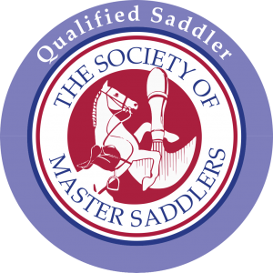 About me, Tanis Brain - Qualified Saddler - The Society of Master Saddlers